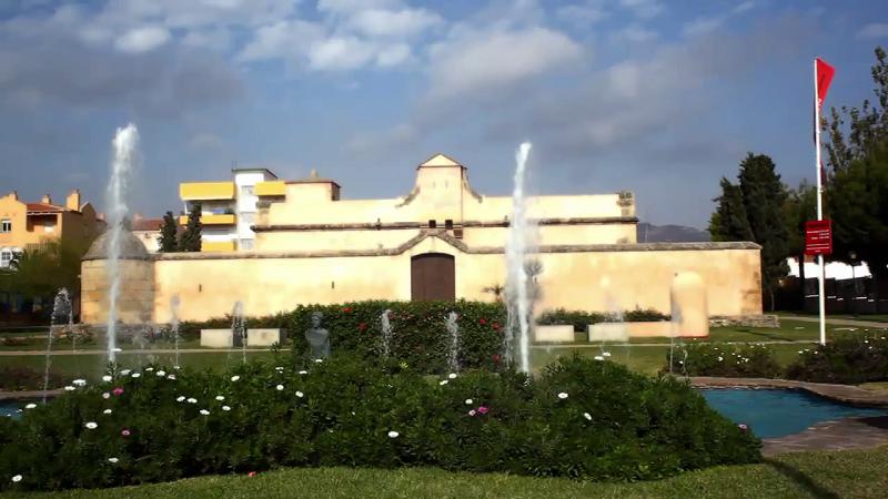 Casa Fuerte de Bezmiliana
